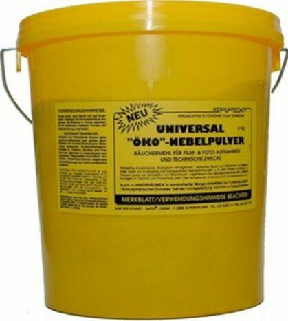 Safex- Universal- Nebelpulver