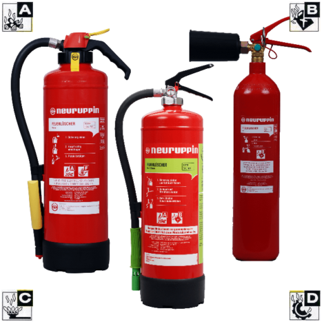 Beratung zum technischen Brandschutz