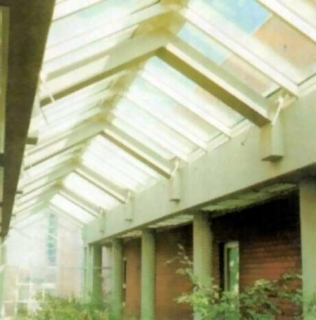 Rauch- und Wärmeabzugsanlagen (RWA)