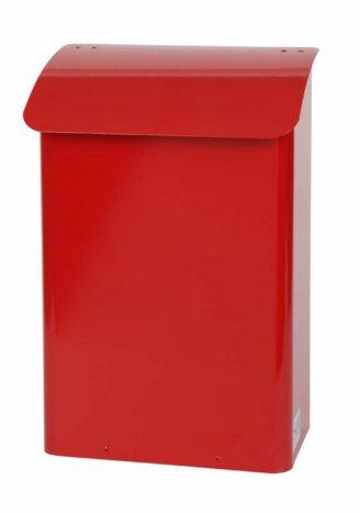 Briefkasten feuerfest 29cm rot